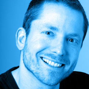 Photo of Aral Balkan